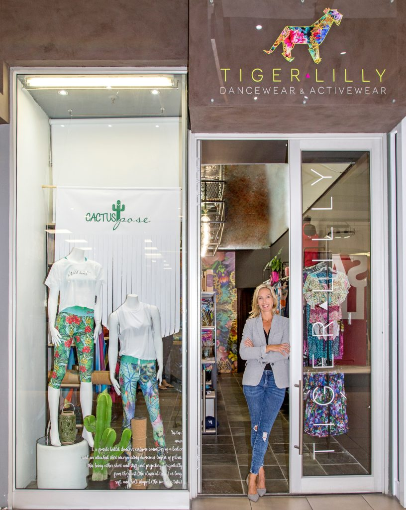Tigerlilly Athleisure